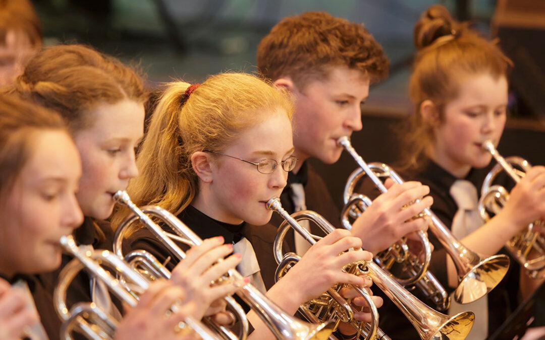 Clonakilty Brass Band